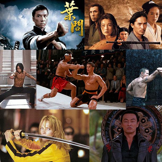 Топ 50 фильмов