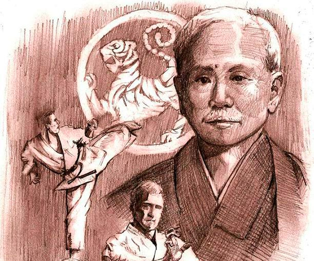 GitinFunakoshi